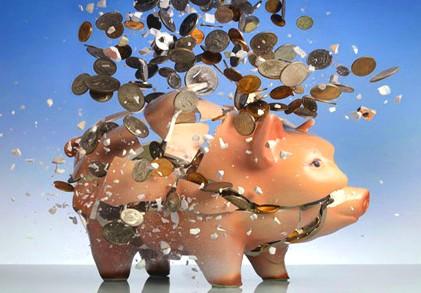 Как заставить деньги заботится о вас