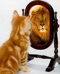 Зеркало суеверия и приметы